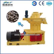 La biomasse poêle pellet making machine palmier usine de granulés à vendre