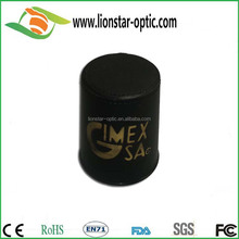 Hot Sale Personalized Genuine Leather Dice Cup for Bar Game ,KTV Game