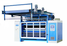 textile fabric sueding machine for short pile cloth