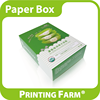High Quality Printing Cosmetic Paper Box Packaging