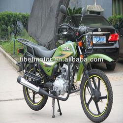 Black aluminium muffler 200cc petrol motor scooter ZF200-3C (XVI)