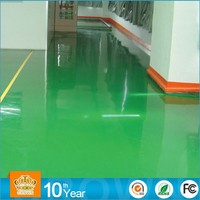 Hardness Clear Epoxy Resin Coating with Best Price