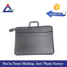 High quality portfolio lighting A3 size portfolio bag folder