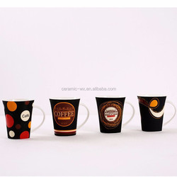 Factory Wholesale Custom Coffee Mug For Advertising