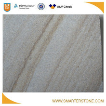 Shanxi origin wooden wave sandstone for bulding project