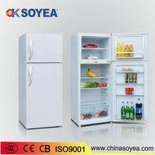 328L double door BCD-328 refrigerator Top freezer