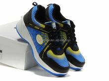 fashion skate roller shoe for mother boys girls, beautiful brand shoes skate roller sport, retractable roller skate shoes women