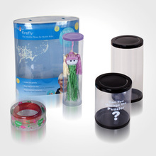 Clear plastic boxes wholesale Best quality