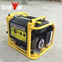 BISON(CHINA) Taizhou Electric Generator Economical Style 13HP 15HP Gasoline Electric Generator