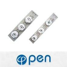 E27(RL6-25 3P), E33(RL6-63 3P) Low-voltage Fuse