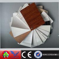 Wall paper factory pvc membrane foil