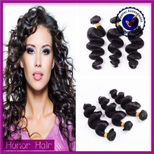 Hot Sale !! new arrival brazilian human hair free weave hair packs