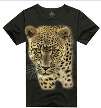 2015 factory price Autumn Winter New Design Sublimation 3d printing t-shirt /3D Printed T-Shirt & 3D T-Shirt