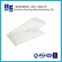 2015 Popular Best-selling mobile case blister packaging,blister packaging for phone case clear plastic folding box