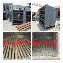 Optimum Energy Utilization Net-belt Dryer Drier