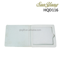 Wholesale laptop sleeve waterproof PU smart cover for ipad case