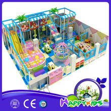 Soft modular playground manufacturer popular kids indoor playground