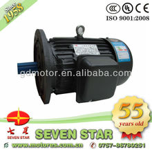 polo 4 tres fases 1500 rpm motor