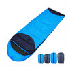 Hot selling hollow fibre sleeping bag sleeping bags low price