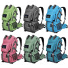 Outdoor Hiking Climbing Backpack Daypacks Waterproof Travel Mountaineering Bag