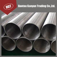 New design din pipe size table standards with high quality