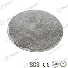 EPS Micro Expandable Polystyrene Raw Material Beads