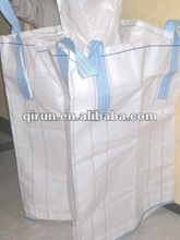 China manufacturer 1 ton PP super sacks big bulk bags for sands