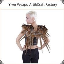 High Quality Wholesale Small Feather Angel Wings