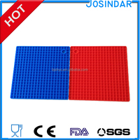 BPA free wholesale fiberglass silicon baking mat non-stick silicone baking mat set custom silicone baking mat