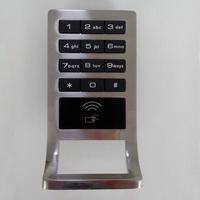 Smart Electronic Lock, Digital Locker Lock, case clasps lock