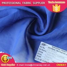 fancy chiffon top for kids 75d chiffon blouse for ladies high muilt chiffon fabric