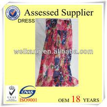 le donne abiti stile nuovo design abitoin chiffon bella abiti