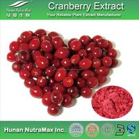 Cranberry Extract, Dried Cranberry Extract, Cranberry Extract Uti