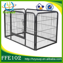 Light Duty Collapsible Puppy dog Playpen Exercise Cage