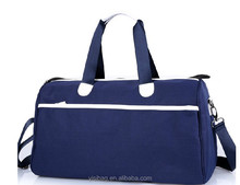carry on luggage bags with pu trim