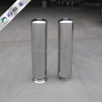 Automatic valve ss vessel magic water softener