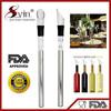 2015 beer cooler dtick stainless steel fastest wine chiller/ wine pourer/ beer chiller stick with trade assurance