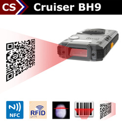 WXY783 Cruiser BH9 5MP dual core GSM mini handheld pc