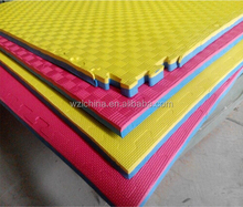 OEM Top high quality factory popular sell high density shockproof taekwondo eva tatami puzzle mats