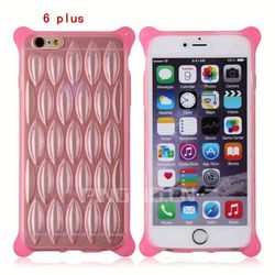 New product anti-falling bubble tpu case cover for iphone 6 Plus,for iphone 6 Plus back cover