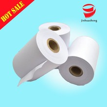 taxi receipt thermal paper roll free sample for blank