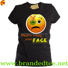 Customized t shirt design welcome to branded tee