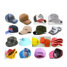 Details and quotation for 1000pcs baseball cap
