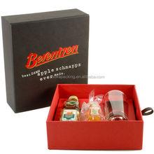 Custom Box Set, Slipcase and Drawer with Custom Die Cut Insert