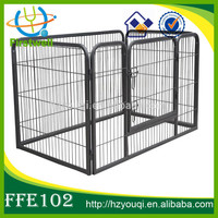Safety Indoor & Outdoor Dog Fence Heavy Duty Dog Kennels