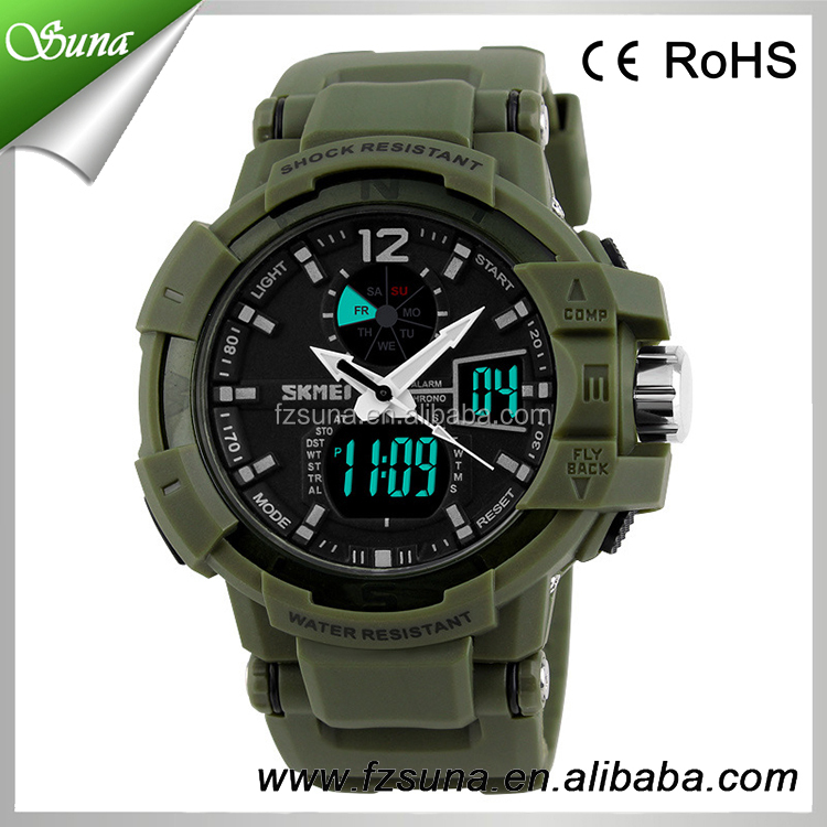best wholesale price sports running time led skmei