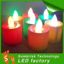 Hot sale flameless led candle manufacturer philippines