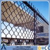 Factory direct sale coated used chain link fenc for sale