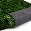 Synthetic artificial grass turf /football grass for indoor soccer