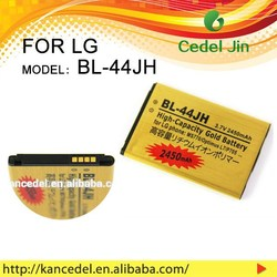 BL-44JH 18650 li-ion mobile phone battery pack 3.7v (less than 3000mah)